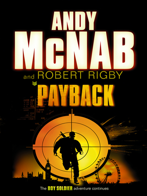 Title details for Payback by Andy McNab - Available