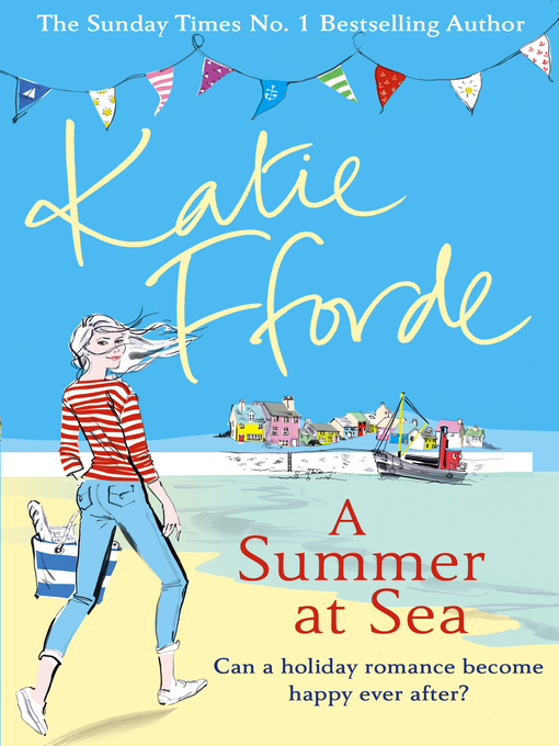 Title details for A Summer at Sea by Katie Fforde - Available