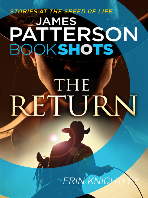 Title details for The Return by James Patterson - Available