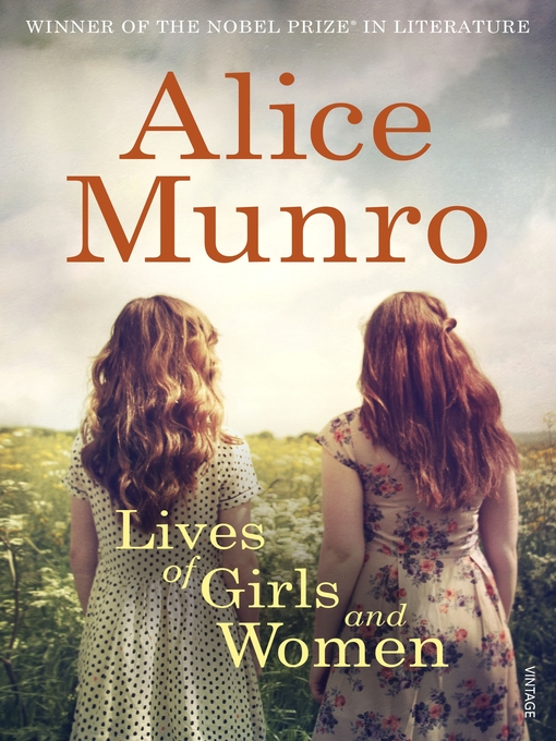 an analysis of gender identification and maturation in boys and girls by alice munro