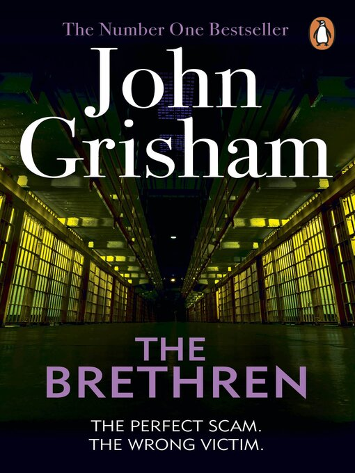 Title details for The Brethren by John Grisham - Available