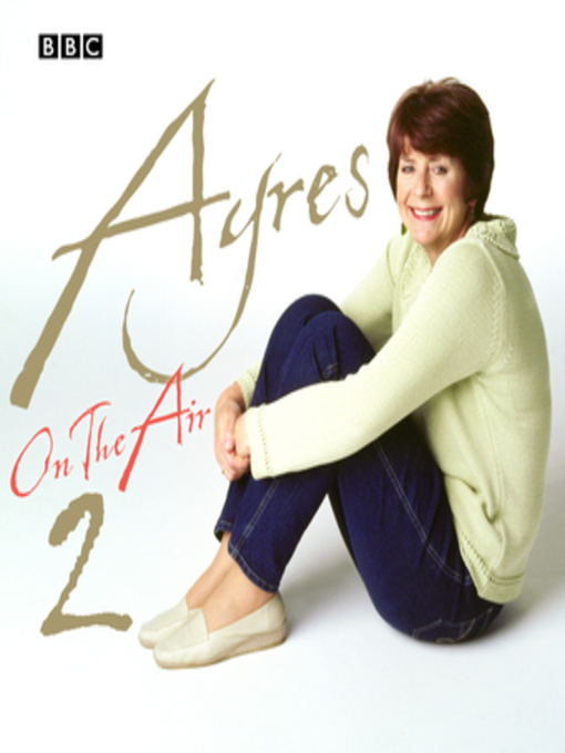 Title details for Ayres On the Air by Pam Ayres - Available
