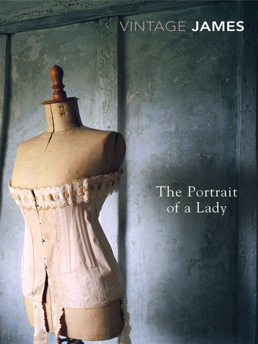 Title details for The Portrait of a Lady by Henry James - Available