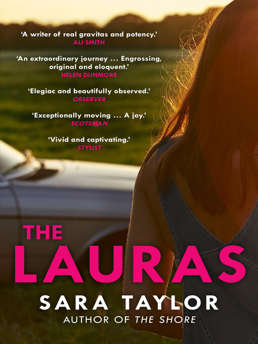 Title details for The Lauras by Sara Taylor - Wait list
