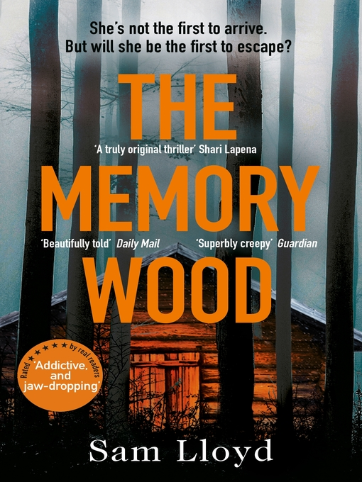 Title details for The Memory Wood by Sam Lloyd - Available
