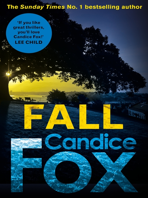 Title details for Fall by Candice Fox - Available