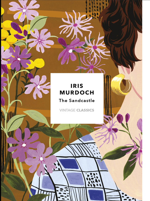 Title details for The Sandcastle by Iris Murdoch - Available