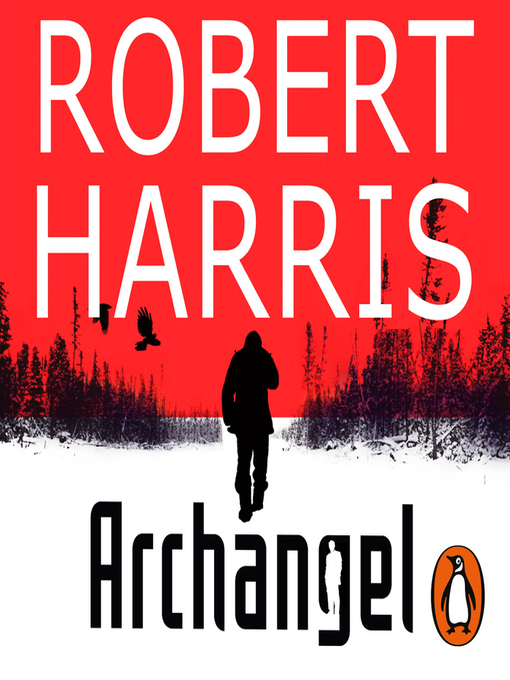 Title details for Archangel by Robert Harris - Available