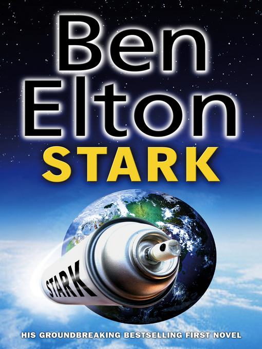 Title details for Stark by Ben Elton - Wait list