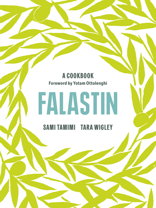 Title details for Falastin by Sami Tamimi - Available