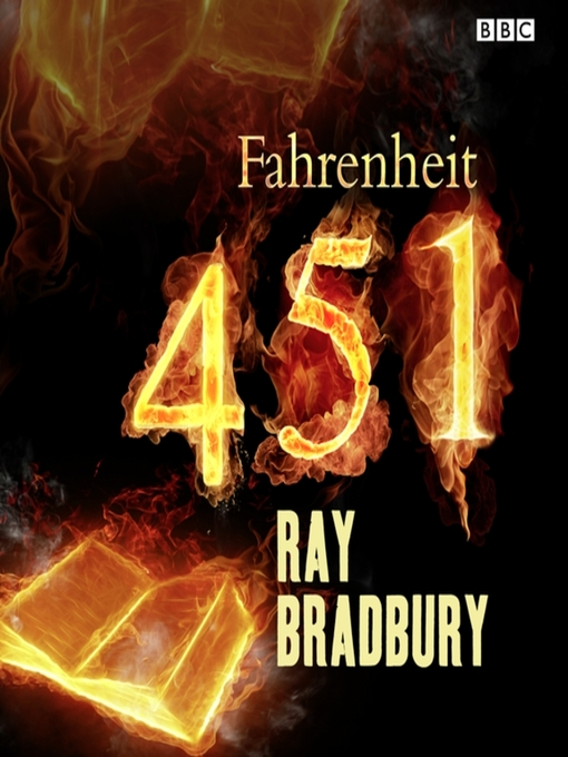 Title details for Fahrenheit 451 by Ray Bradbury - Available