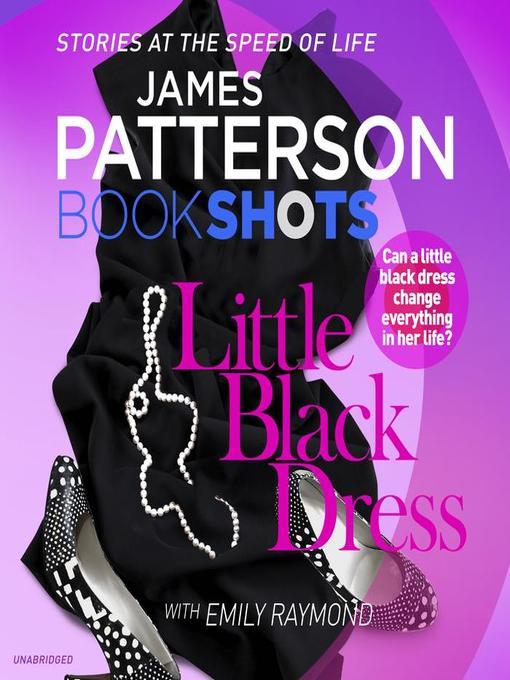 Title details for Little Black Dress by James Patterson - Wait list