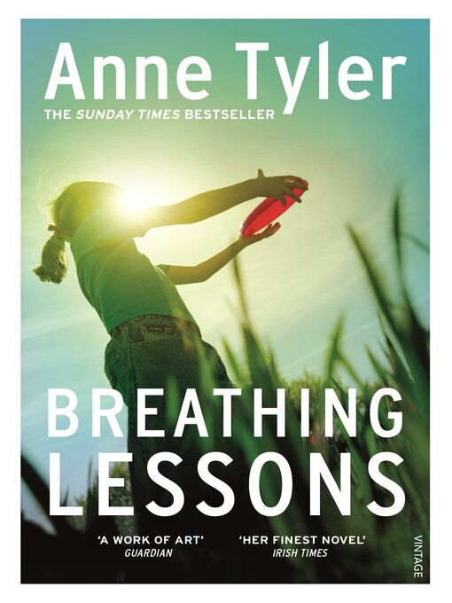 Title details for Breathing Lessons by Anne Tyler - Available