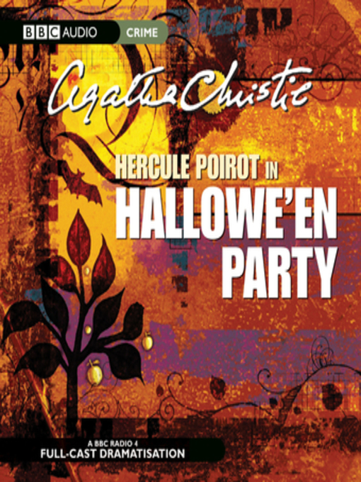 Cover of Hallowe'en Party