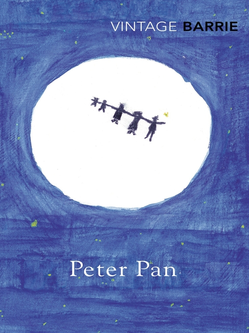 Title details for Peter Pan by J.M. Barrie - Available