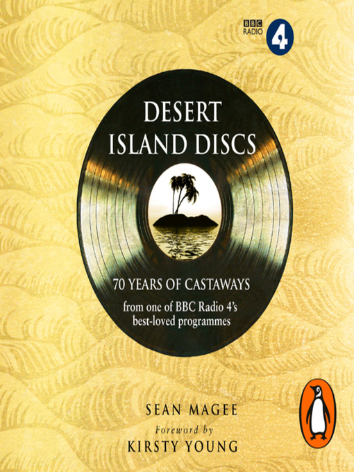 Title details for Desert Island Discs by Sean Magee - Available