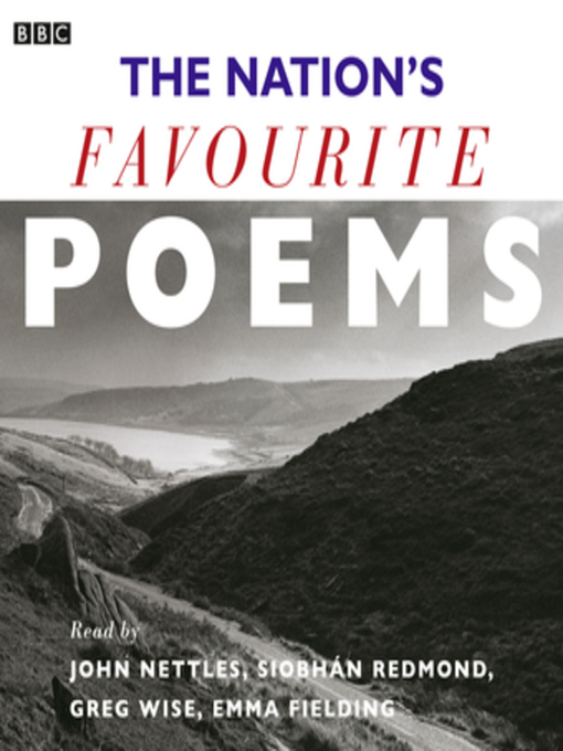 Title details for The Nation's Favourite Poems by BBC Audiobooks - Available