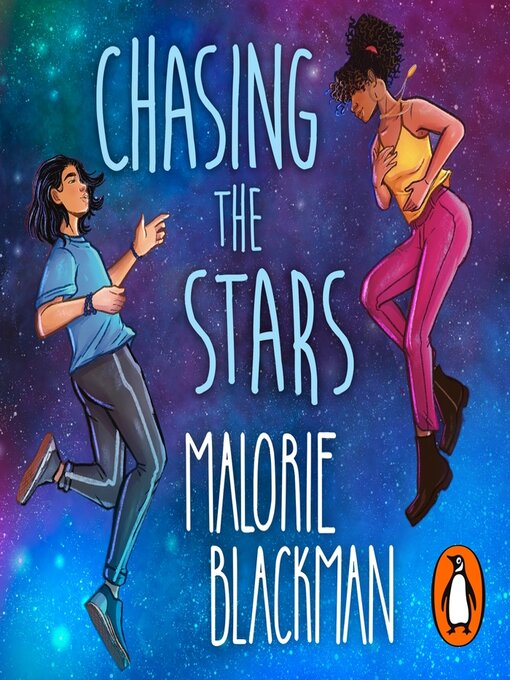 Title details for Chasing the Stars by Malorie Blackman - Available