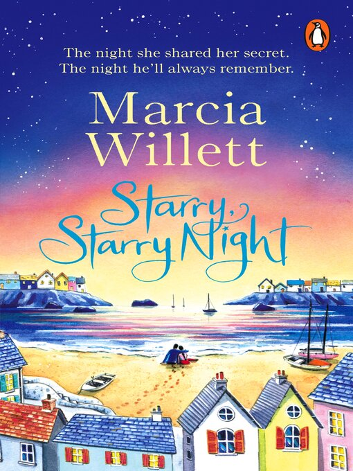 Title details for Starry, Starry Night by Marcia Willett - Available