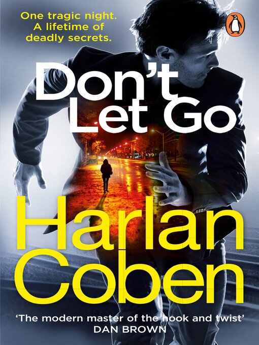 Title details for Don't Let Go by Harlan Coben - Available