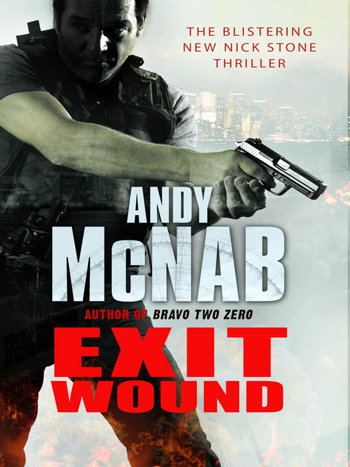 Title details for Exit Wound by Andy McNab - Wait list