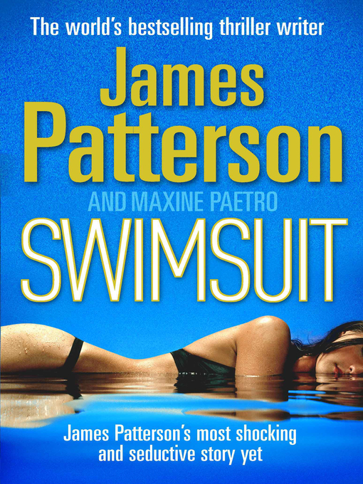 Title details for Swimsuit by James Patterson - Available
