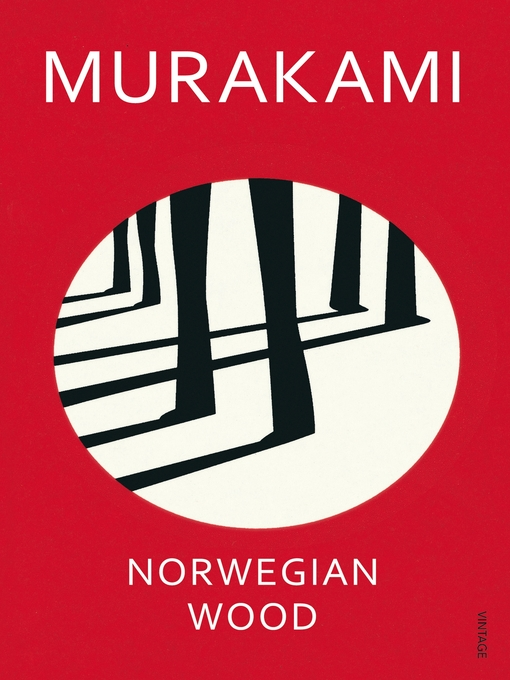 Title details for Norwegian Wood by Haruki Murakami - Wait list