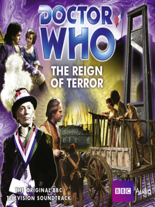 Title details for The Reign of Terror by Dennis Spooner - Available
