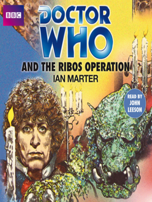 Title details for Doctor Who and the Ribos Operation by Ian Marter - Available