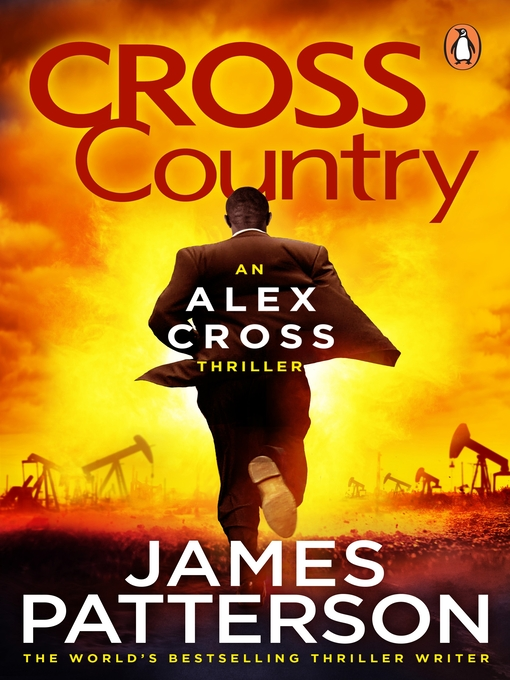 Title details for Cross Country by James Patterson - Available
