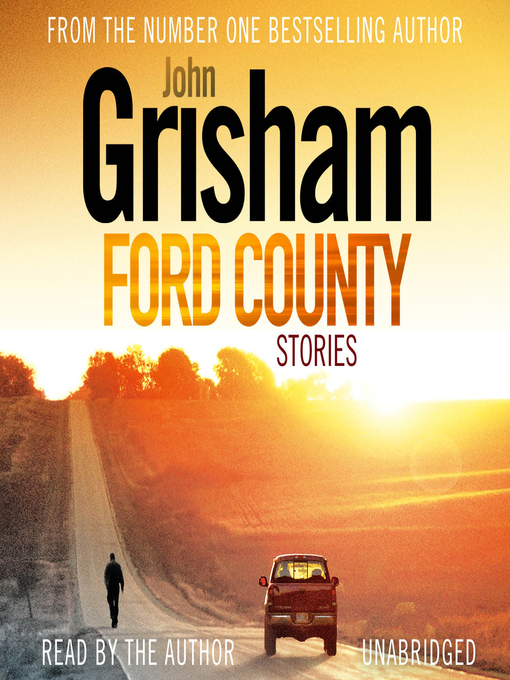 Title details for Ford County by John Grisham - Available