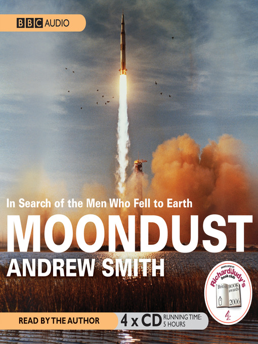Title details for Moondust by Andrew Smith - Available