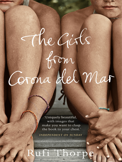 Title details for The Girls from Corona del Mar by Rufi Thorpe - Available