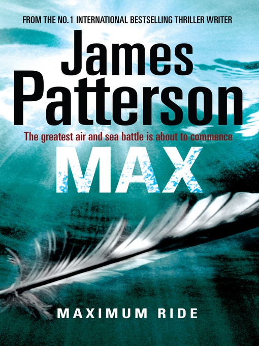 maximum ride james patterson epub