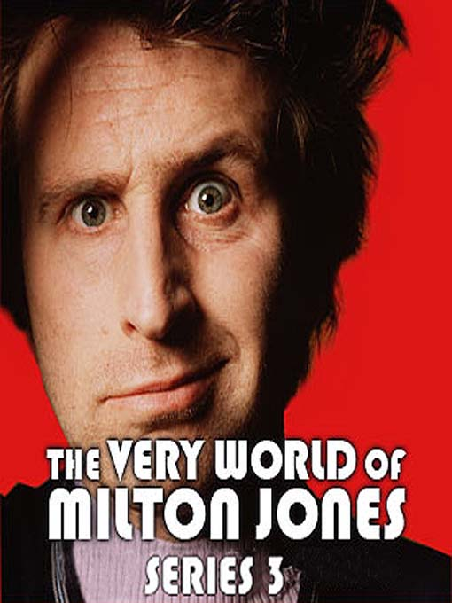 Title details for Another Case of Milton Jones, Series 3, Episode 2 by Milton Jones - Available