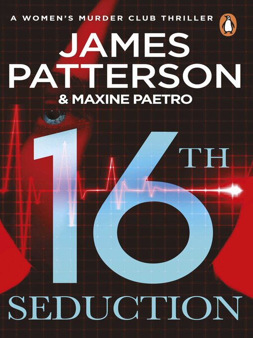 Title details for 16th Seduction by James Patterson - Available