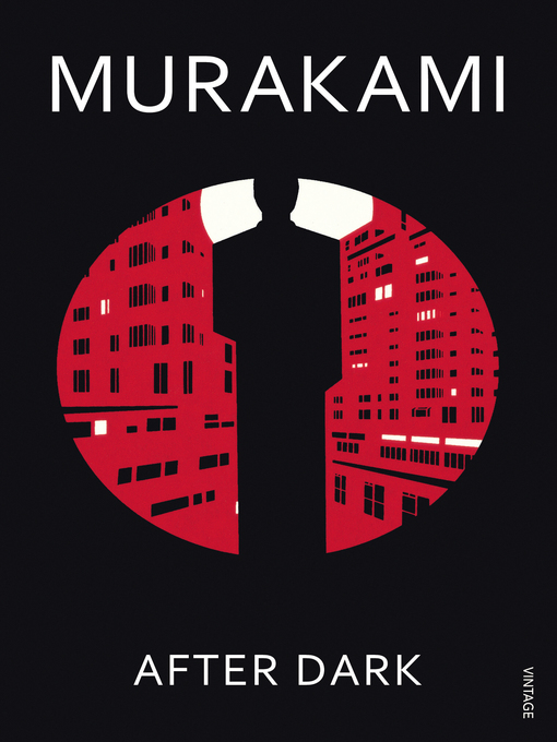 Title details for After Dark by Haruki Murakami - Available