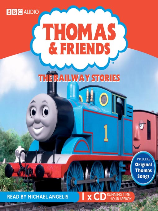 Title details for The Railway Stories by Rev. W. Awdry - Available