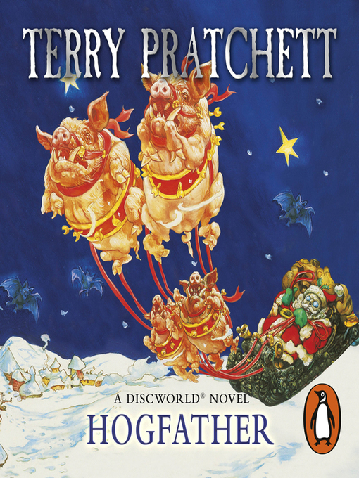 Title details for Hogfather by Terry Pratchett - Wait list