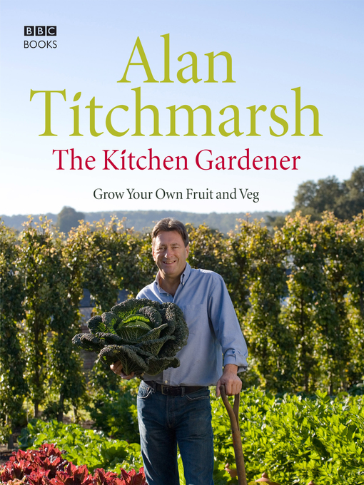 Title details for The Kitchen Gardener by Alan Titchmarsh - Wait list