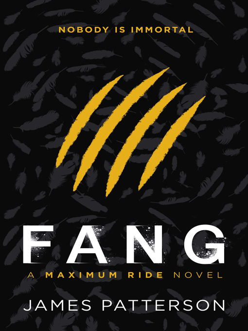 Title details for Fang by James Patterson - Available