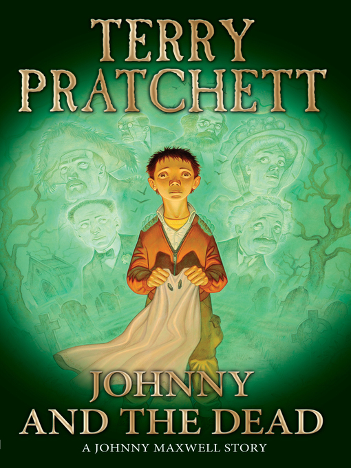 Title details for Johnny and the Dead by Terry Pratchett - Available