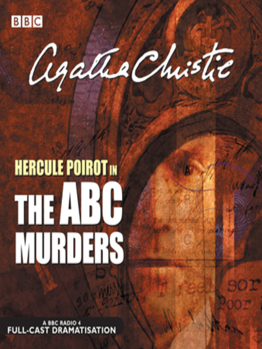 Title details for The ABC Murders by Agatha Christie - Available