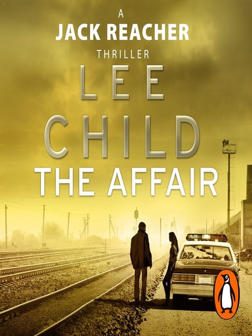 Title details for The Affair by Lee Child - Available