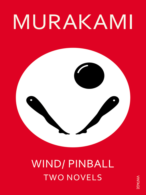 Title details for Wind/ Pinball by Ted Goossen - Available