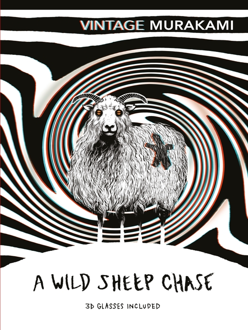 Title details for A Wild Sheep Chase by Haruki Murakami - Available