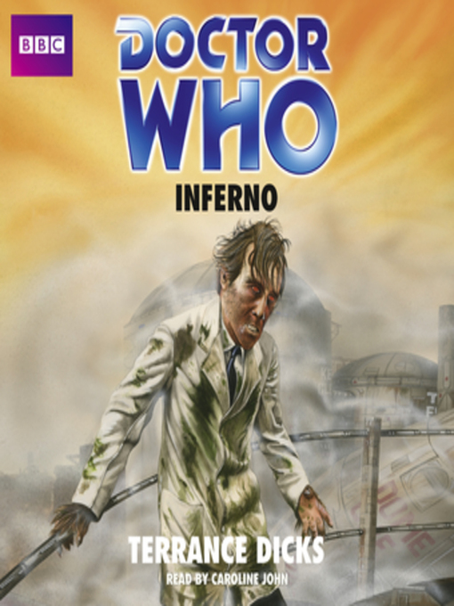 Title details for Inferno by Terrance Dicks - Available