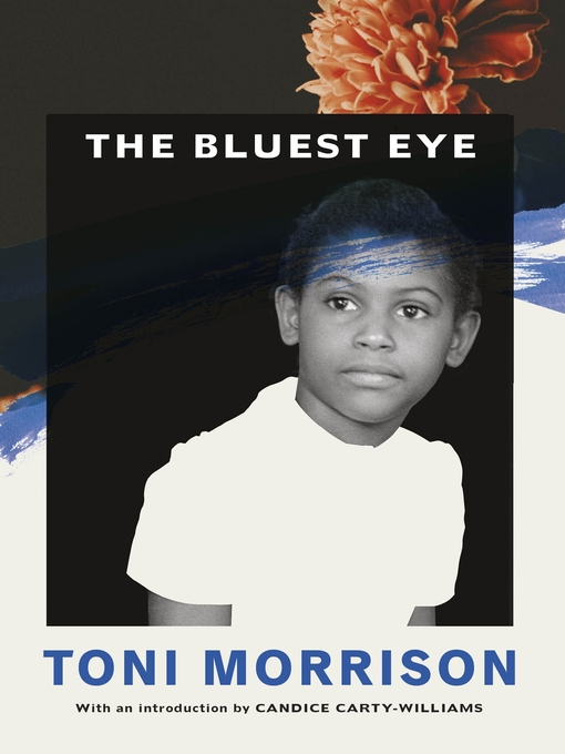 the bluest eye short essay