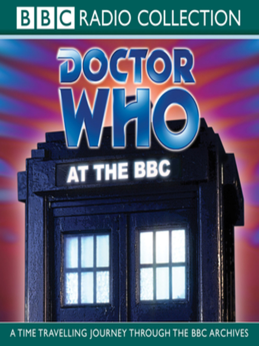 Title details for Doctor Who at the BBC by Elisabeth Sladen - Available