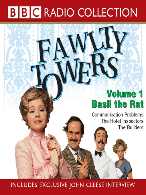 Title details for Fawlty Towers, Volume 1 by BBC Audiobooks - Available